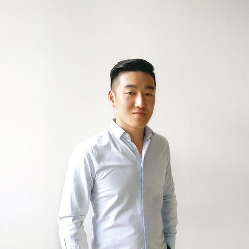 Xinyuan Chen
